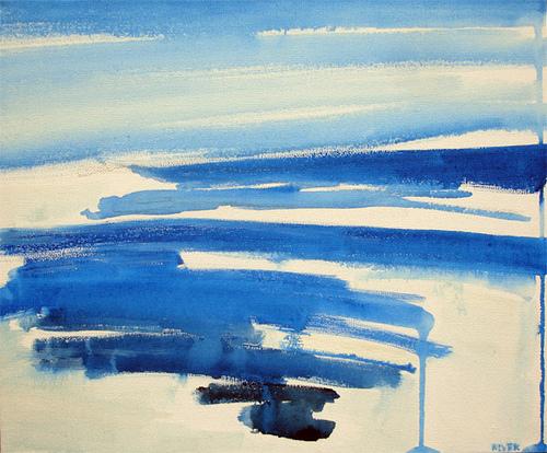 Peace (2009) - River Hunt