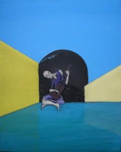RIVER HUNT - THE FERRYMAN, 2010