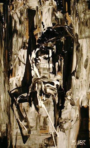 Untitled (2005) - River Hunt
